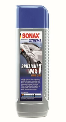 AC SX201100 Sonax Xtreme Brilliant Wax 1 - vosk, 250 ml